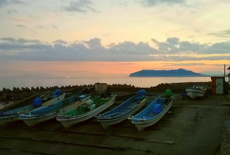 Hakodate Sunset