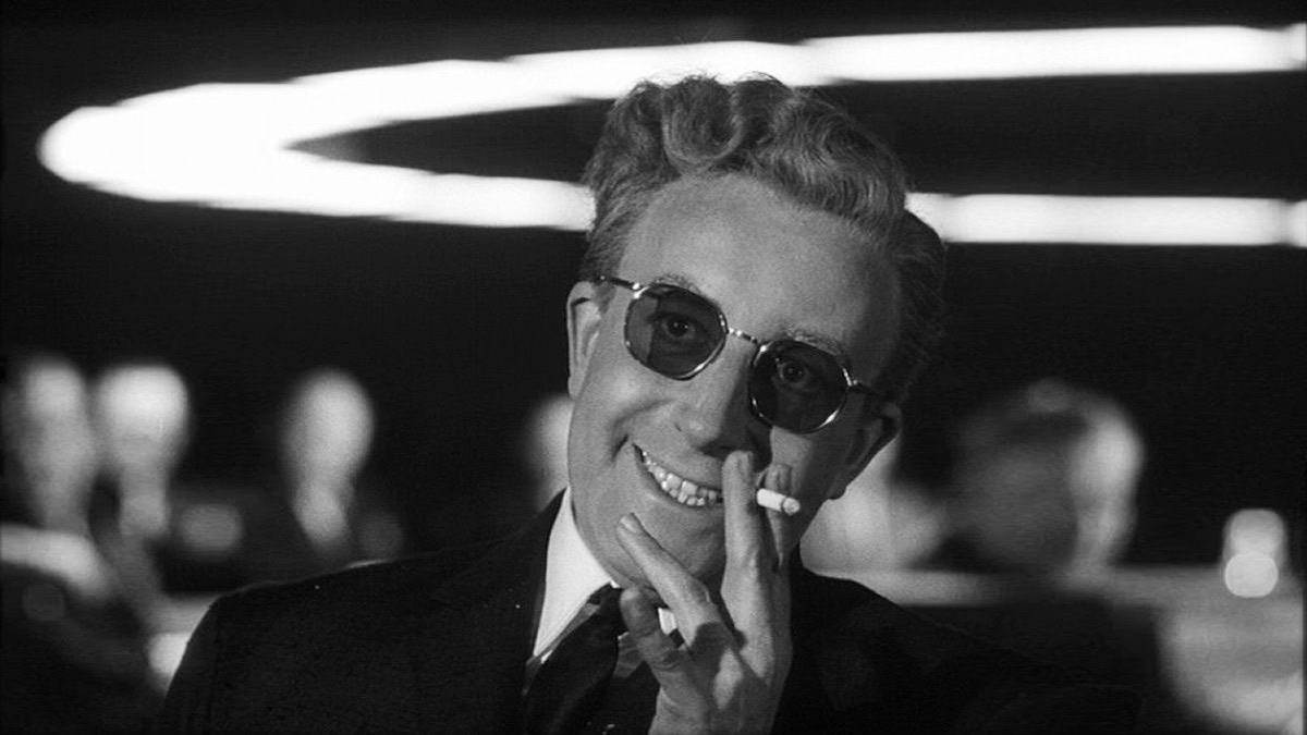 Reflections on Fail-Safe and Dr. Strangelove (2009)