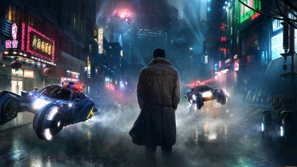 (Brief) Movie Review: Blade Runner 2049