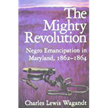 Book Review: The Mighty Revolution, by Charles LewisWagandt