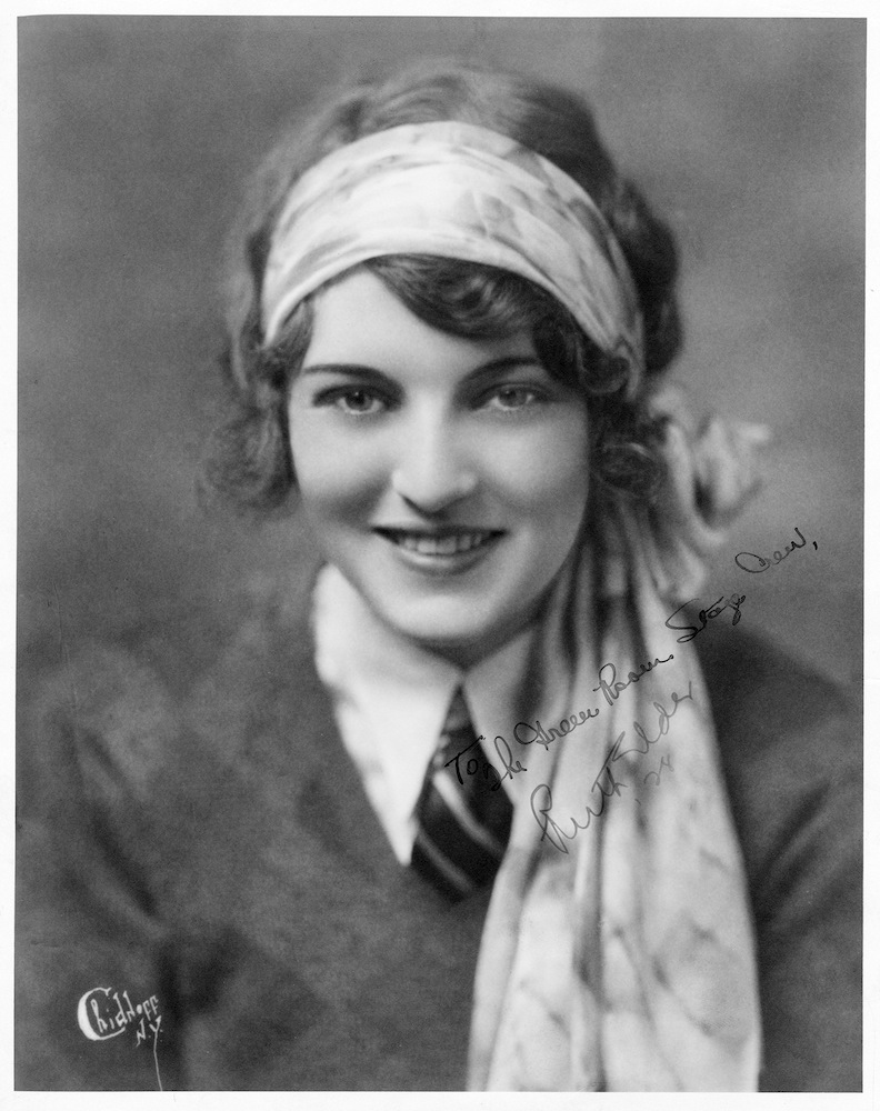 Elsie Mackay