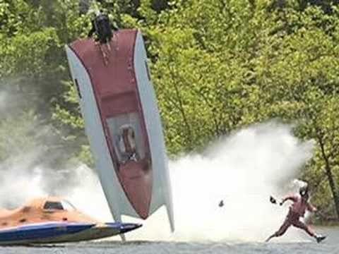 Speedboat Dream