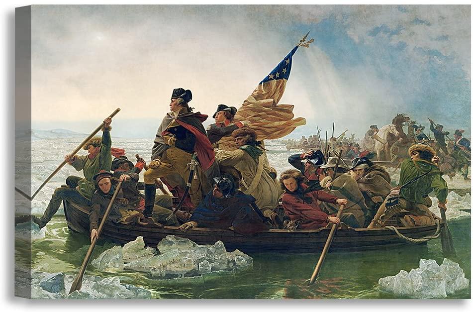 Book Review: Washington's Crossing, by David HackettFischer